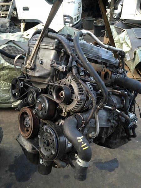 Двигатель Toyota Avensis AZT251 2AZ-FSE