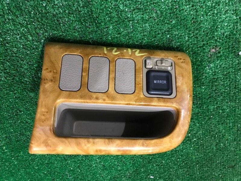 Блок управления зеркалами Honda Stepwgn RF3 K20A
