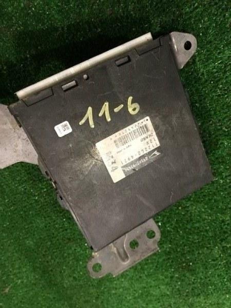 Блок управления двс Toyota Duet M111A K3-VE