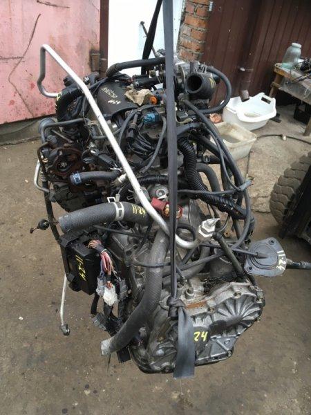 Проводка двигателя Daihatsu Move L902S JB-DET