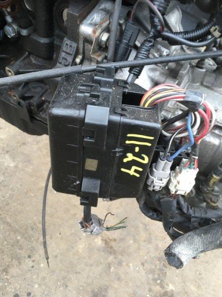 Блок реле и предохранителей Daihatsu Move L902S JB-DET