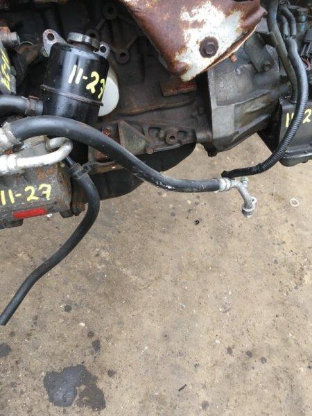 Шланг кондиционера Mitsubishi Pajero Jr H57A 4A31
