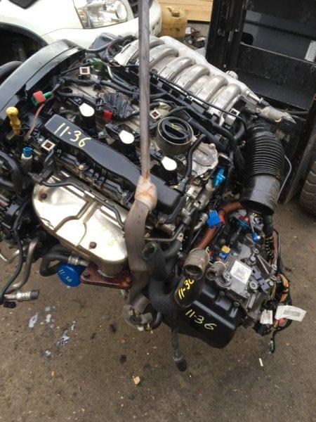 Проводка двигателя Citroen C5 XFUPSA 2007