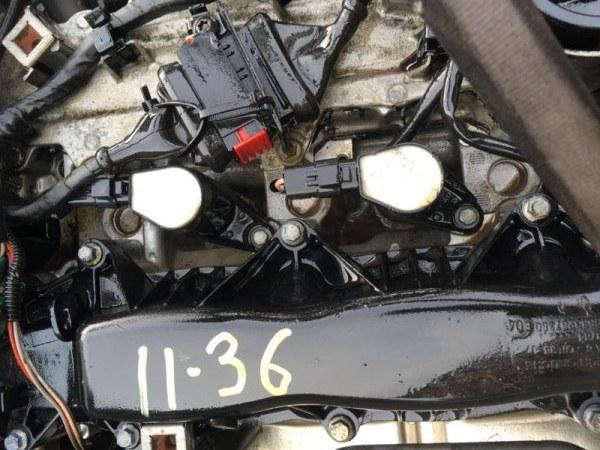 Катушка зажигания Citroen C5 XFUPSA 2007