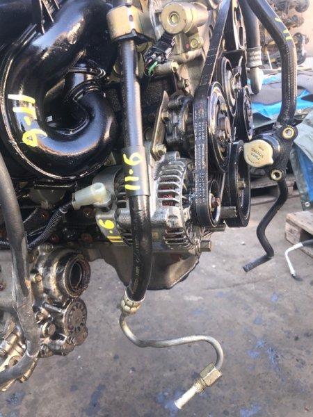 Шланг высокого давления Toyota Duet M111A K3-VE