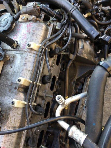 Провод высоковольтный Mazda Demio DW3W B3