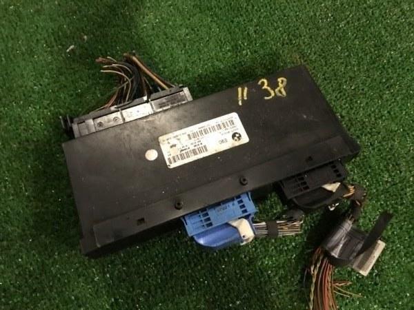 Блок управления bcm Bmw 320I E90 N46 B20