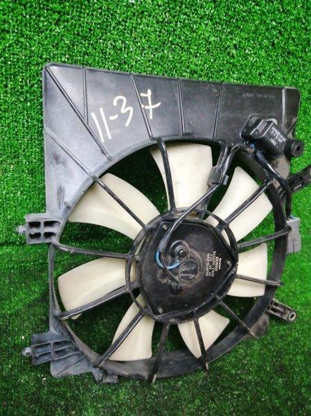 Вентилятор кондиционера Honda Mobilio GB2 L15A