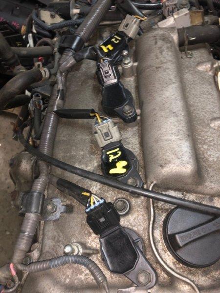 Катушка зажигания Toyota Corolla Rumion ZRE152N 2ZR-FE