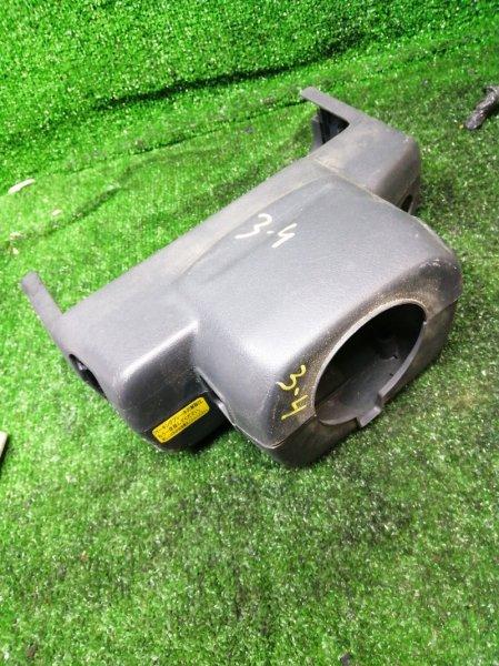 Кожух рулевой колонки Suzuki Wagon R Solio MA34S M13A