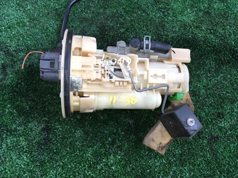 Насос топливный Citroen C5 XFUPSA