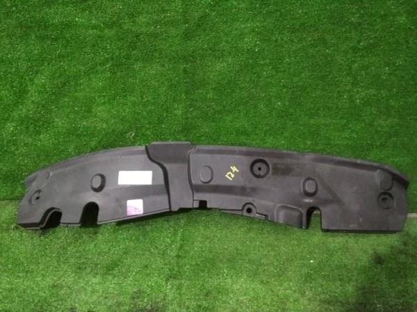 Накладка рамки радиатора Toyota Corolla Rumion ZRE152N 2ZR-FE