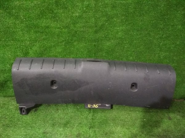 Накладка багажника Citroen C5 XFUPSA