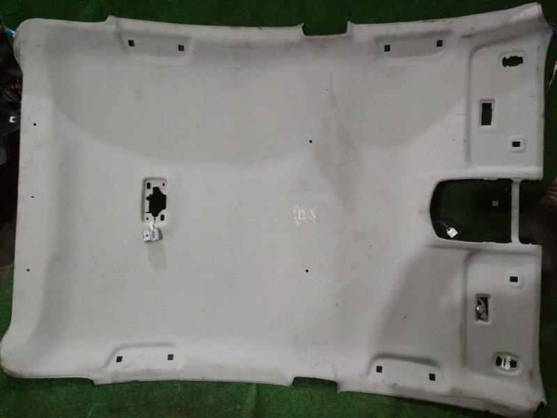 Обшивка крыши Toyota Prius ZVW30 2ZR-FXE