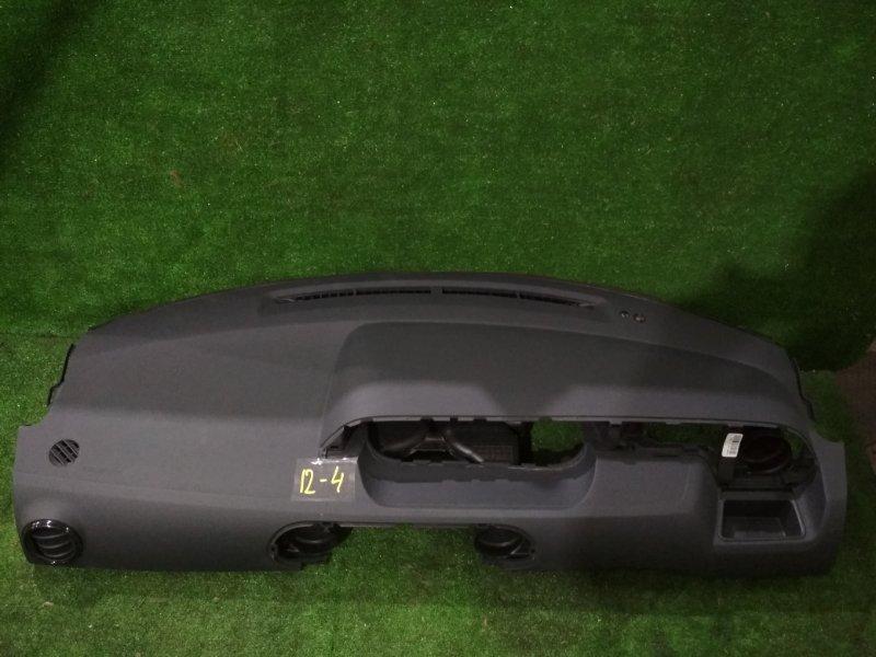 Панель передняя в салон Toyota Corolla Rumion ZRE152N 2ZR-FE