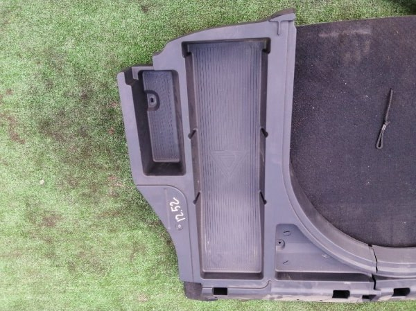 Обшивка багажника Mazda Familia S-Wagon BJFW FS