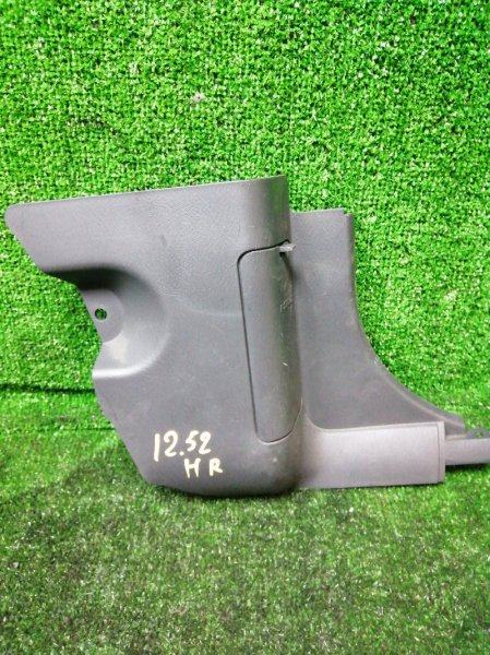 Накладка пластиковая в салон Mazda Familia S-Wagon BJFW FS задняя правая