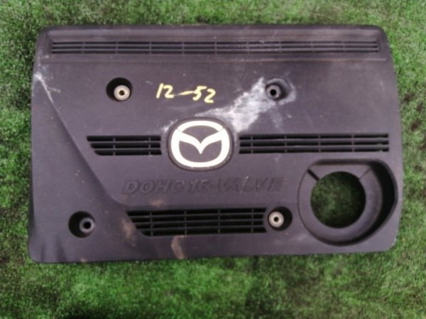 Крышка на двигатель декоративная Mazda Familia S-Wagon BJFW FS