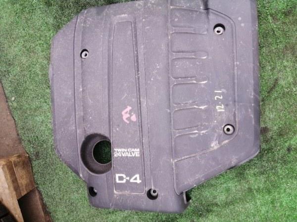 Крышка на двигатель декоративная Toyota Progres JCG10 1JZ-FSE