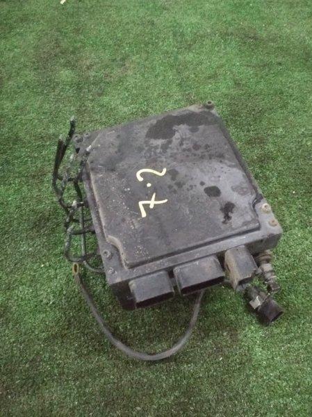 Блок abs Mitsubishi Canter FE63VVE 4M51