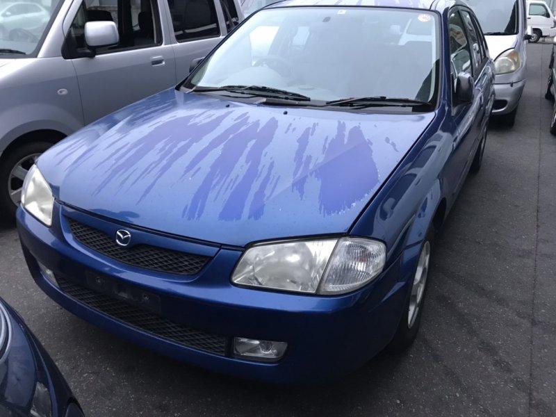 Авто на разбор Mazda Familia S-Wagon BJ5W ZL