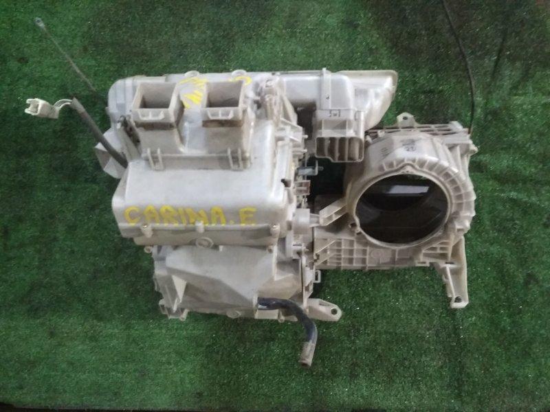 Корпус вентилятора отопителя Toyota Carina E