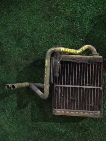 Радиатор отопителя Nissan Atlas