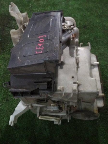 Корпус вентилятора отопителя Toyota Corolla EE103V