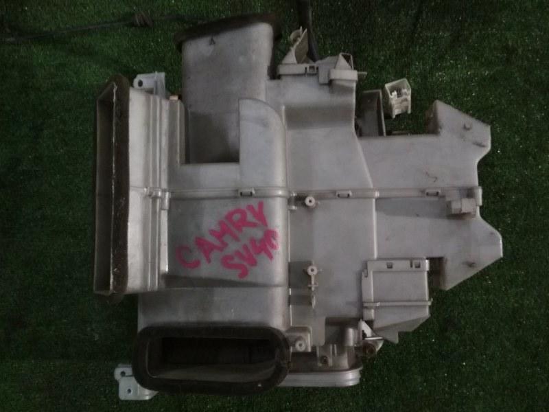 Корпус вентилятора отопителя Toyota SV40