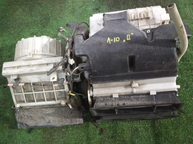 Корпус вентилятора отопителя Mitsubishi Lancer X 4A91