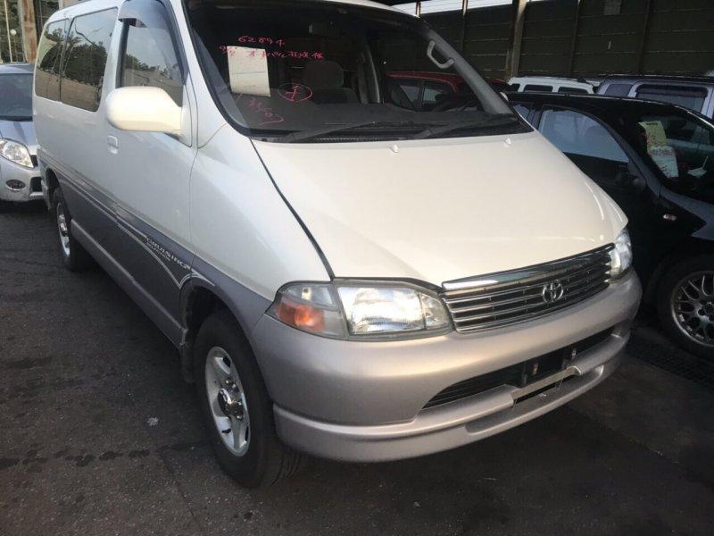 Авто на разбор Toyota Granvia VCH16W 5VZ-FE