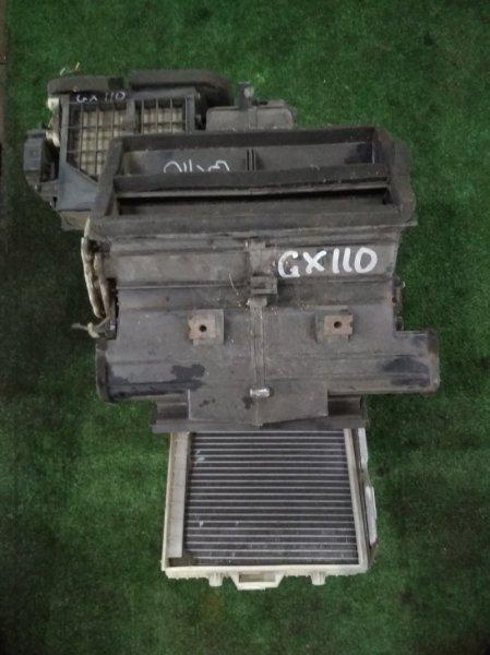 Корпус вентилятора отопителя Toyota GX110