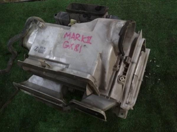 Корпус вентилятора отопителя Toyota Mark Ii GX81