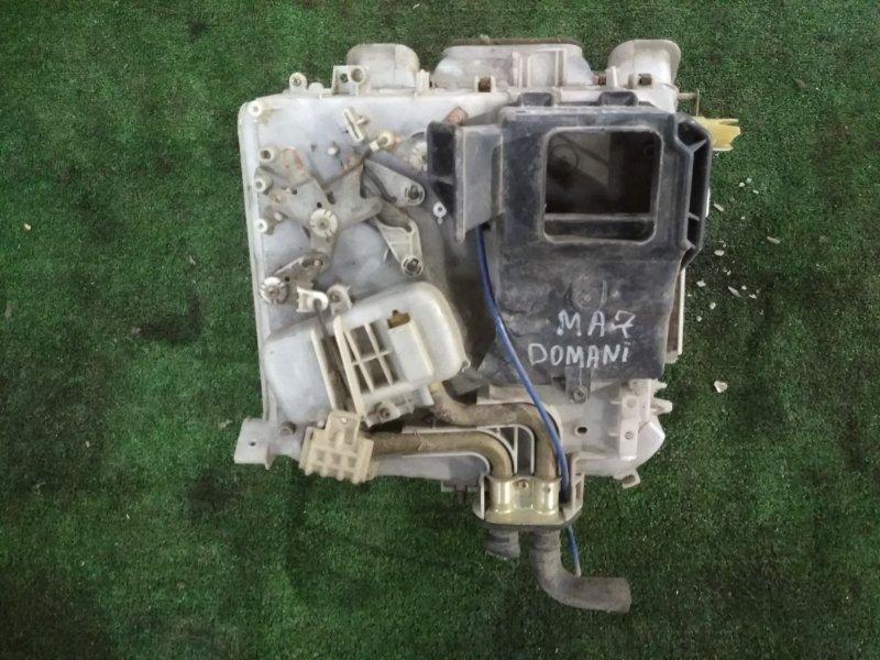 Корпус вентилятора отопителя Honda Domani MA7