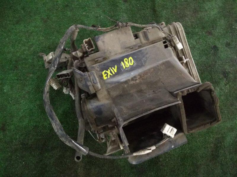 Корпус вентилятора отопителя Toyota Corona Exiv ST182
