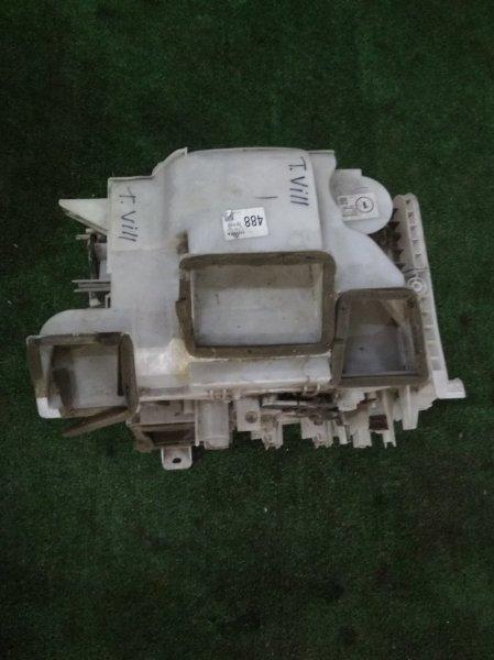 Корпус вентилятора отопителя Toyota Will Vs