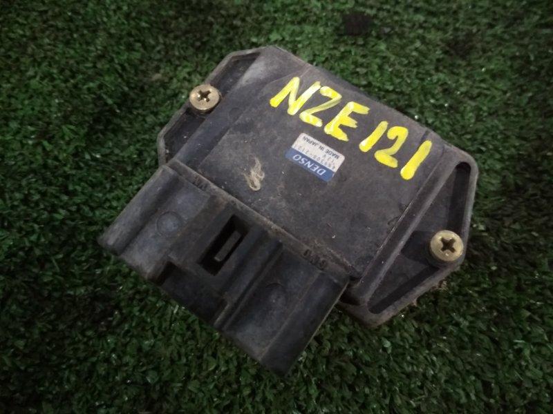 Реостат печки NZE121