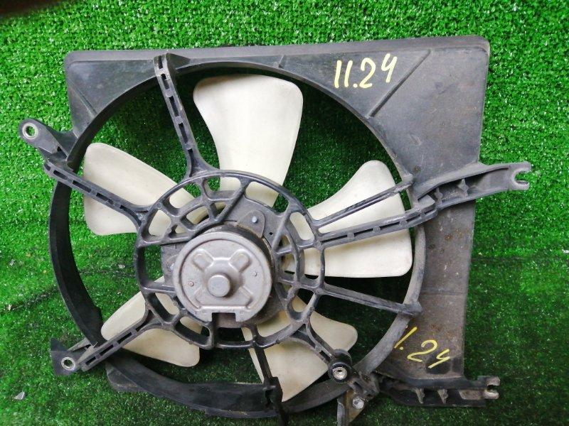 Вентилятор радиатора двигателя Daihatsu Move L902S JB-DET