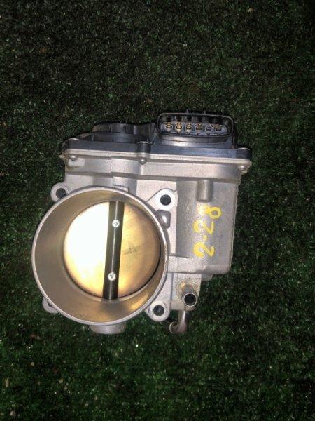 Заслонка дроссельная Toyota Mark X GRX120 4GR-FSE