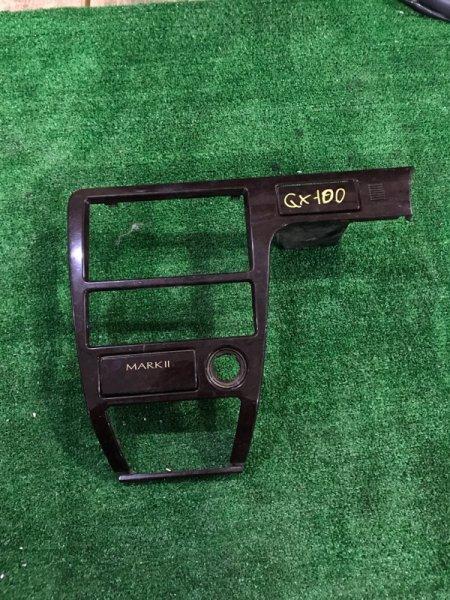 Накладка пластиковая в салон Toyota Mark Ii GX100