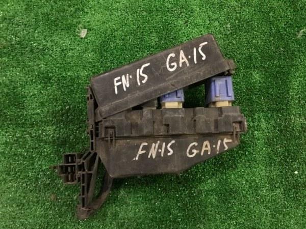 Блок реле и предохранителей Nissan Pulsar FN15 GA15E