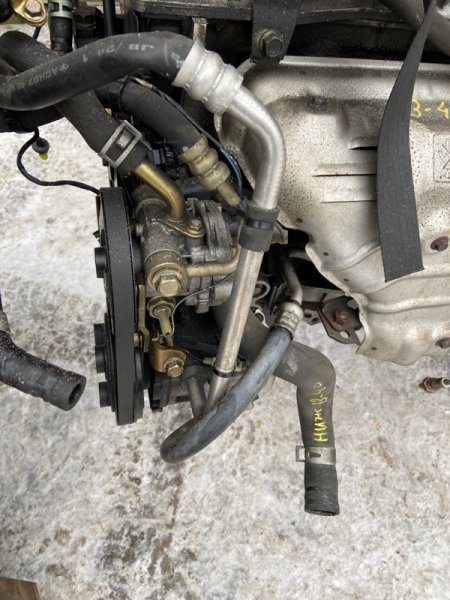 Шланг кондиционера Mazda Familia S-Wagon BJ5W ZL