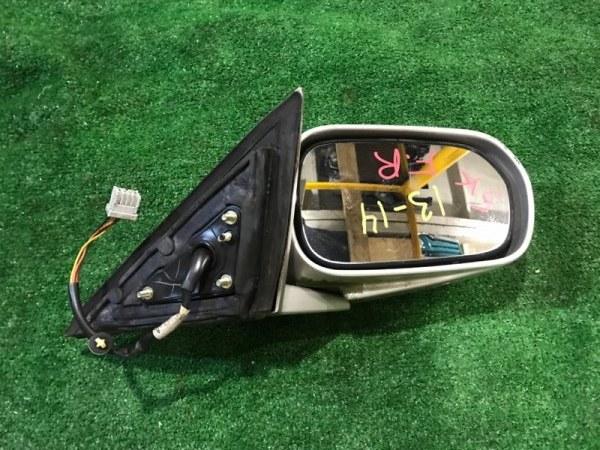 Зеркало боковое Honda Saber UA4 J25A правое