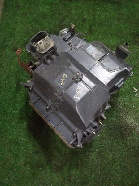 Корпус вентилятора отопителя Honda Civic ES1