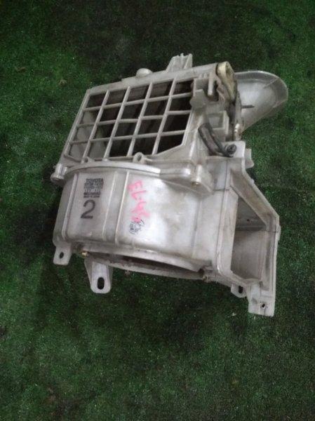 Корпус вентилятора отопителя Toyota Corolla Ii EL45