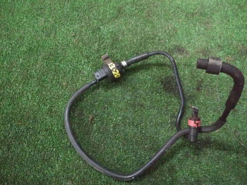 Клапан давления топлива Mazda Axela BKEP LF