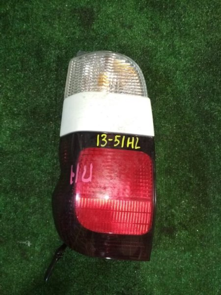 Фонарь стоп-сигнала Toyota Granvia VCH16W 5VZ-FE левый