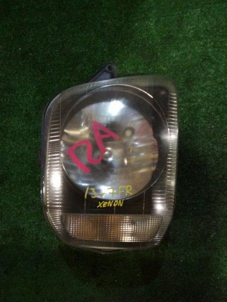 Фара Suzuki Jimny JM23W K6A-T правая