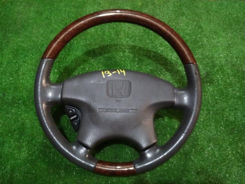 Руль Honda Saber UA4 J25A