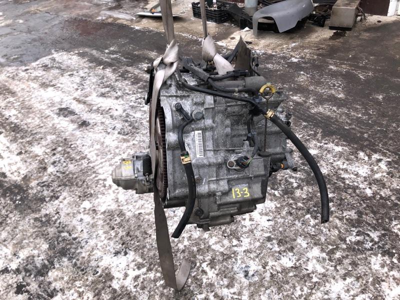Акпп Honda Freed GB4 L15A